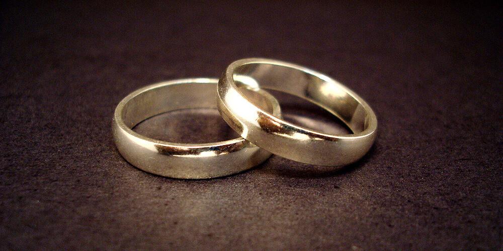Marjanna B. wychodzi za mąż…