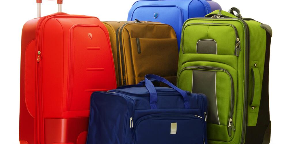 Pakuj walizki i w drogę!
