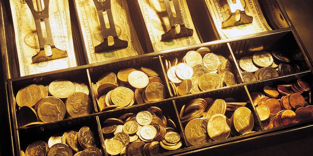 Bo trzeba wiedzieć gdzie znaleźć pieniądze…