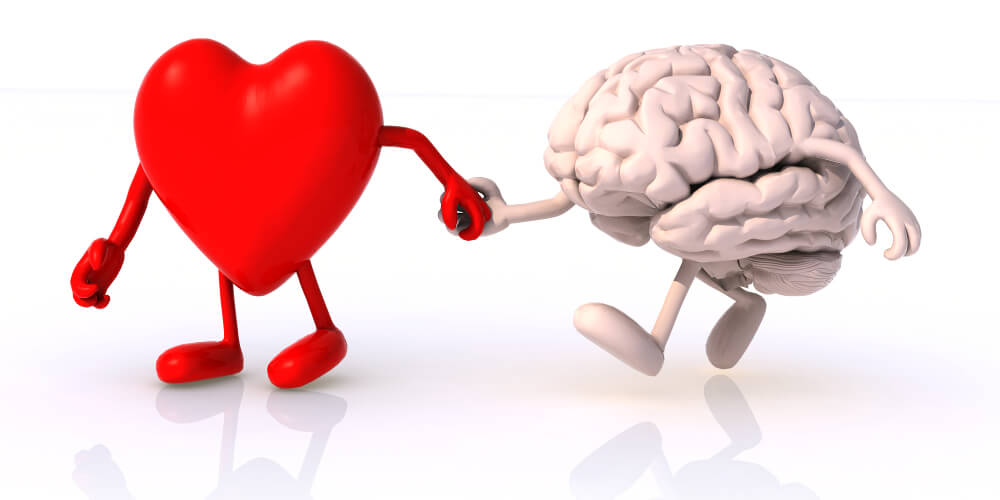Między sercem a rozumem…