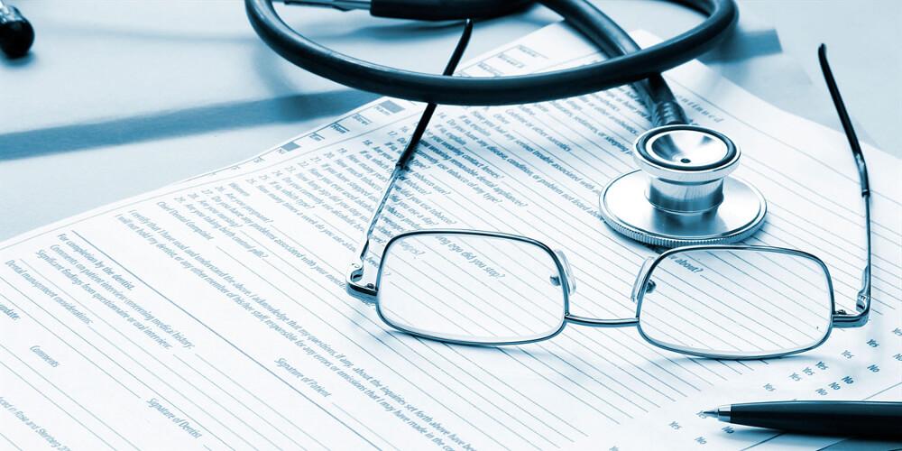 Dlaczego warto chodzić do lekarza