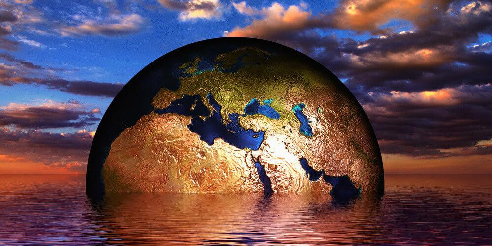 Znaleźć swoje miejsce na ziemi…